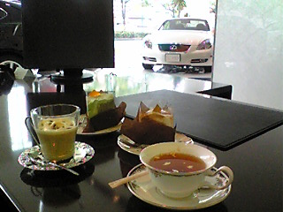 レクサス:お茶.jpg