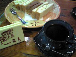 海軍さんのコーヒー.JPG