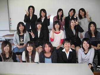2009ゼミ生15名.JPG