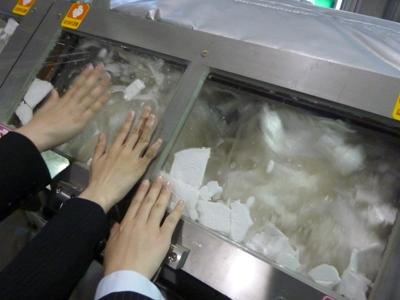 エフピコ_リサイクル洗浄.JPG