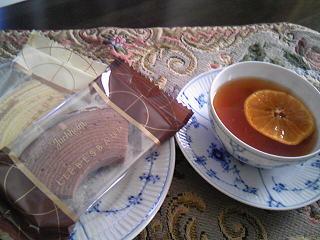 オレンジ入り紅茶.JPG