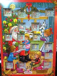 クリスマスカレンダー.JPG
