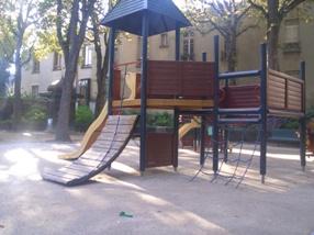 パリ公園.JPG