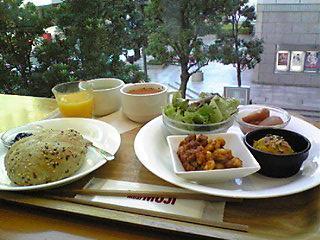 レム日比谷朝食.JPG