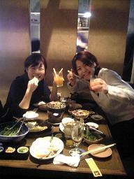 京子と裕子.JPG