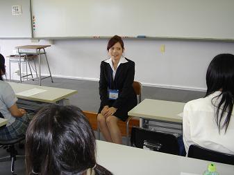 高校生にアドバイス.JPG