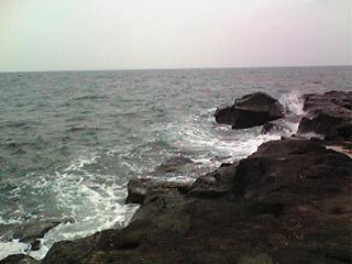 鹿児島湾で火曜サスペンス劇場.JPG