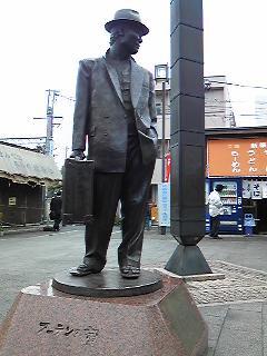 柴又駅前寅さん.JPG