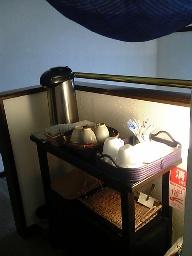 奈良倶楽部お茶.JPG