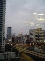 明け方の東京タワー.JPG