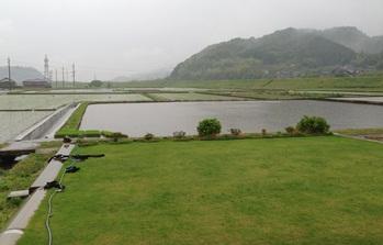 あさむらいちご園からの風景.JPG