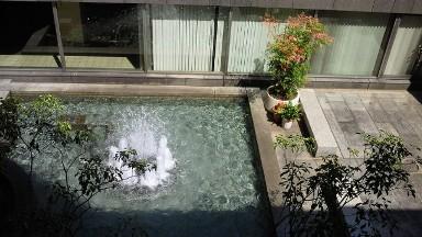 イル ヴェントから見える噴水.jpg