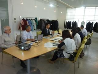 エコログ・リサイクリング・ジャパンでのヒアリングの様子.JPG