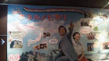 ホタルノヒカリ映画のポスター.jpg