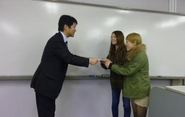 マーケティング論3位2011年度.JPG