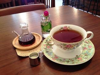 喫茶店月待ちタンポポコーヒー.JPG