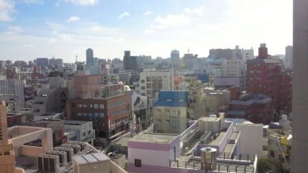 那覇のホテルからの景色.jpg
