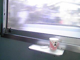 電車の中に千福.jpg